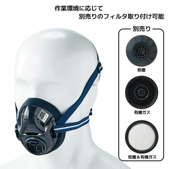 マスク m3